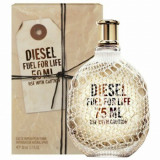 Apa de parfum Diesel Fuel For Life, 30 ml, pentru femei