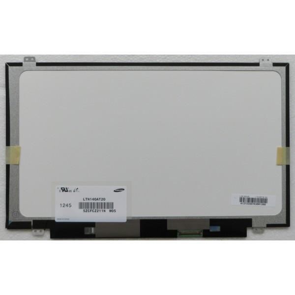 Display led 14 Lenovo T420 40 pini LTN140AT20 WXGA (1366x768) HD