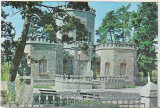 bnk cp Campina - Muzeul memorial B P Hasdeu - necirculata