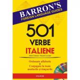 501 verbe italiene (+CD) - John Colaneri, Vincent Luciani