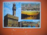 HOPCT 64685  FIRENZE/FLORENTA -ITALIA-STAMPILOGRAFIE-CIRCULATA