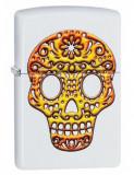 Cumpara ieftin Brichetă Zippo 49003 La Calavera-Sugar Skull
