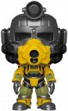 Figurina Funko Fallout 76 Excavator Armor