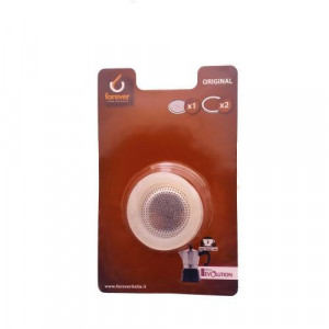 Forever Blister filtrugarnituri silicon Evolution 2 cesti