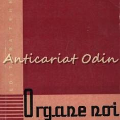 Organe Noi De Masini - Vasile Taraboi - Tiraj: 3960 Exemplare