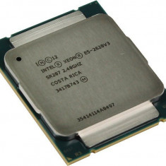 Procesor server Six Core Intel Xeon E5-2620 v3 SR207 2.4Ghz Socket 2011
