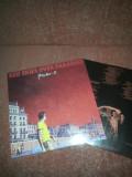 Fischer-Z -Red Skies Over Paradise-Liberty 1981 Ger vinil vinyl