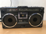 Radio cas sharp gf-9191