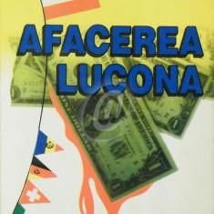 Afacerea Lucona
