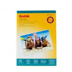 Cumpara ieftin Hartie foto Kodak 13x18, Glossy, 180 g, top 50 coli