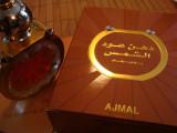 Parfum arabesc concentrat Casa AJMAL, Dubai UAE, Exclus fake Turcia