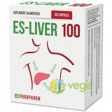 ES-Liver 100 30cps