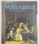 DIEGO VELAZQUEZ , LIFE AND WORK by DIETER BEAUJEAN , 2001
