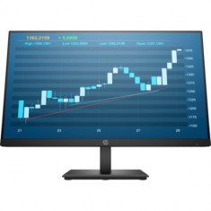 Monitor HP P224 21.5 inch 5ms Black