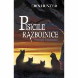 Pisicile Razboinice. Cartea a VI-a: Vremuri intunecate, Erin Hunter