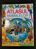 Atlasul Animalelor (Corint Junior, 2008)