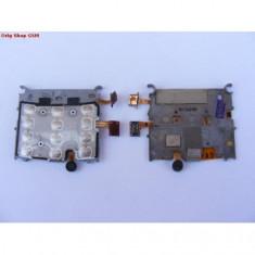 Placa Tastatura Samsung G600 (Numeric) Original Swap