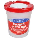 PAHAR PICTURA - NEBO