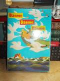 JOC VECHI ROMANESC  : BASME...BASME...BASME ( IN BUCATELE ) , 1976