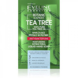 Cumpara ieftin Sapun Lichid Eveline Cosmetics Hidratant Antibacterian Botanic Expert Tea Tree 75 ml
