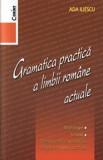 Cumpara ieftin Gramatica practica a limbii romane actuale/Ada Iliescu, Corint