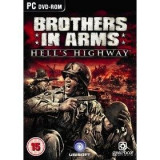 Brothers In Arms: Hell's Highway, Shooting, 18+, Single player, Ubisoft