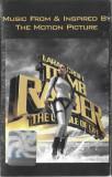 Caseta Lara Croft Tomb Raider: The Cradle Of Life, originala, holograma