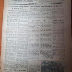 sportul popular 27 aprilie 1954-colectivele sportive brasov,ciclism,handbal