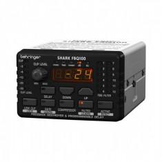 Procesor audio Behringer FBQ100
