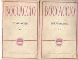 Boccaccio - Decameronul / 2 volume