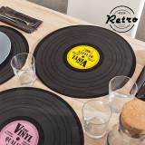 Napron Retro Disco