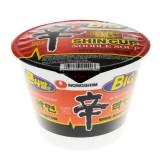 Supa instant Shin Big Bowl NS 114g, Nong Shim