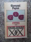 Gog - Giovanni Papini ,534293