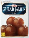 GITS Gulab Jamun Mix (Gogosi Indiene Insiropate) 500g