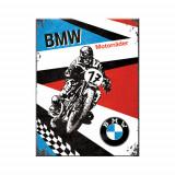 Magnet - BMW - Motor Rader