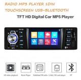 """Cumpara ieftin Radio Mp3 player Auto 1DIN Bluetooth Avi Dvix Ecran color 3.5"""" Usb Sd card"""