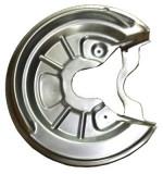 Protectie stropire,disc frana VW TOURAN (1T3) (2010 - 2015) KLOKKERHOLM 9545878