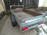 Remorca Stema 750 kg