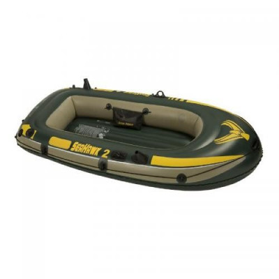 Barca pneumatica SeaHawk 2 foto