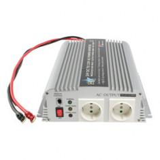 Invertor de tensiune, 24V - 220V AC, 3000W - 201072