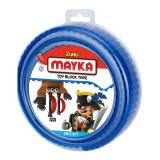 Banda adeziva Zuru Mayka Standard Large - Albastru