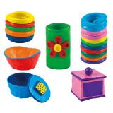 Primul meu kit de olarit PlayLearn Toys, Galt