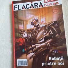 ALMANAH FLACARA ESTIVAL 2015