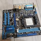 261S.Placa de Baza ASUS M4N68T-M-V2,2xDDR3,Socket AM3, Pentru AMD, DDR 3