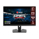 Monitor LED Gaming MSI Optix MAG274R2 27 inch FHD IPS 1ms 165Hz Black