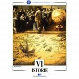 Manual istorie clasa a VI a(editia 2020)
