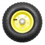 Roata Roaba - TT - Rulment - Mixt - 3.50-6 4PR