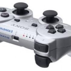 Controller DualShock 3 Silver Satin PS3