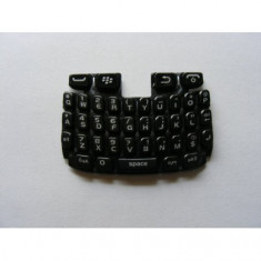 Tastatura Blackberry 9220 Negru Original Swap