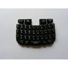 Tastatura Blackberry 9220 Negru Original Swap